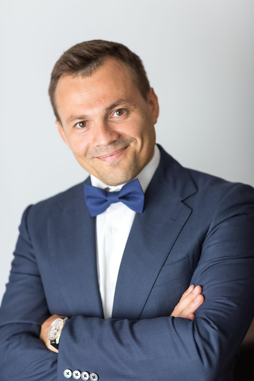 Alex Garyaev