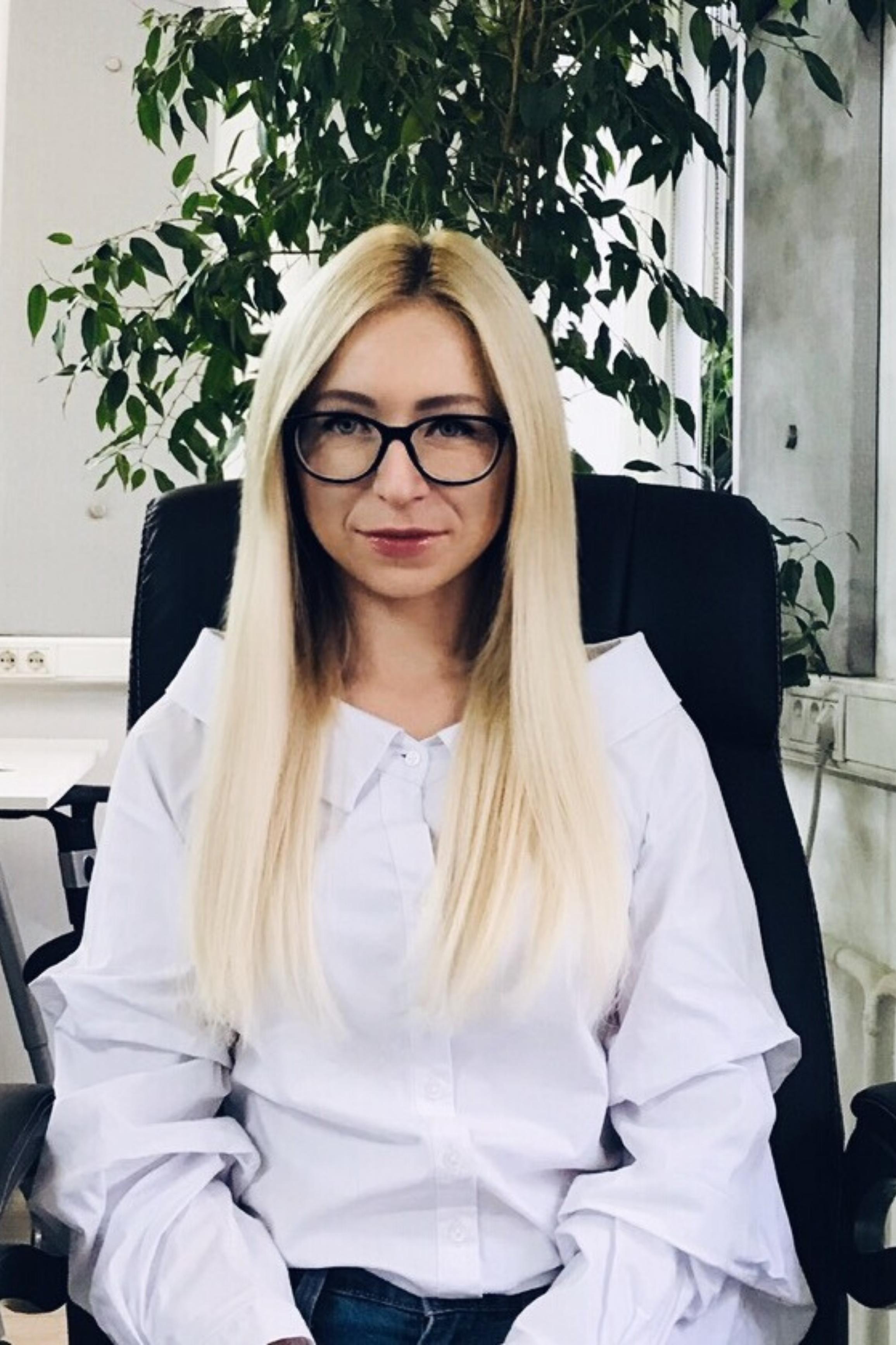 Kseniya Zhaboluho
